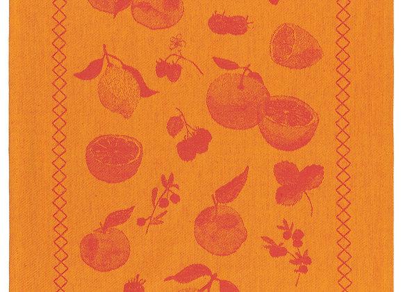 Tea Towel Jacq Fruit Salad