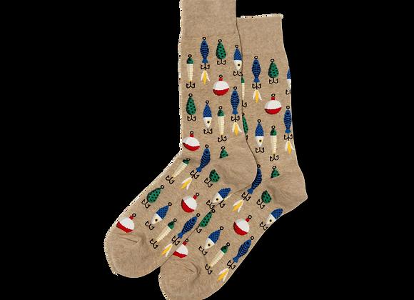 Fishing Lures - Socks