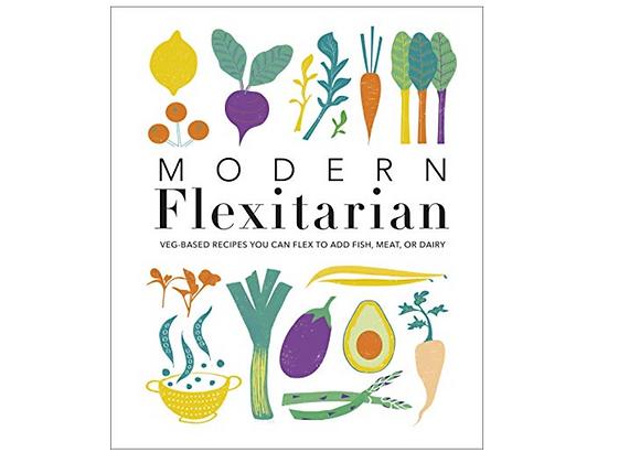 Modern Flexitarian - Book
