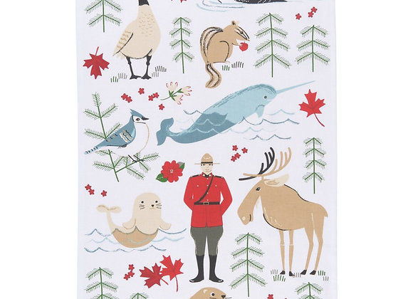 The North Dishtowel