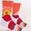 Thumbnail: Adventure Man Men's Socks
