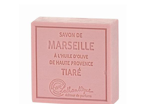 Les Savons de Marseille 100g Tiare