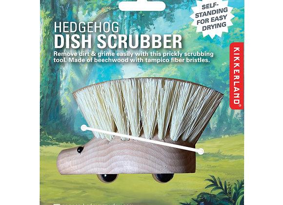 Hedgehog Dish Scrubber - Kikkerland