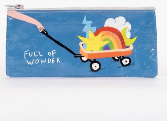 Full Of Wonder - Pencil Case