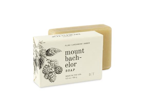 Mount Bachelor Bar Soap