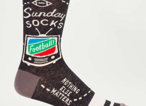 Sunday Men's Socks