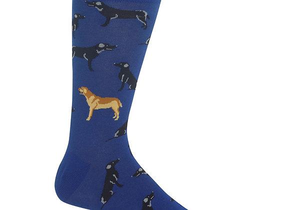 Labrador - Socks