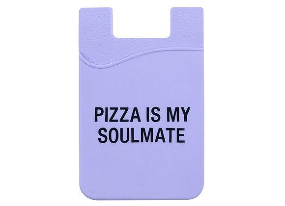 Pizza Phone Pocket