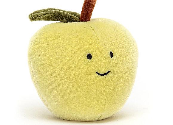 Fabulous Fruit Apple Plush Toy