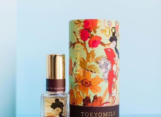 Tokyomilk Kabuki Parfum
