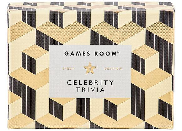 Celebrity - Trivia