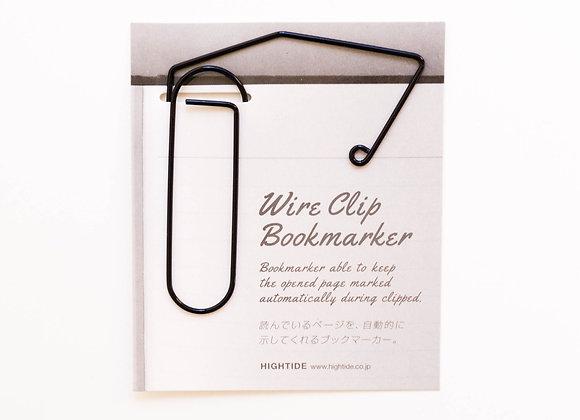 Wire Clip  Bookmarker