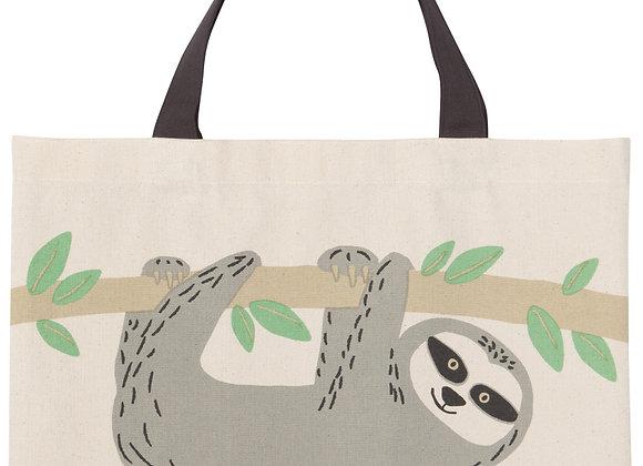 Sybil Sloth Tote Bag