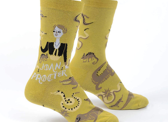Joan Procter Socks
