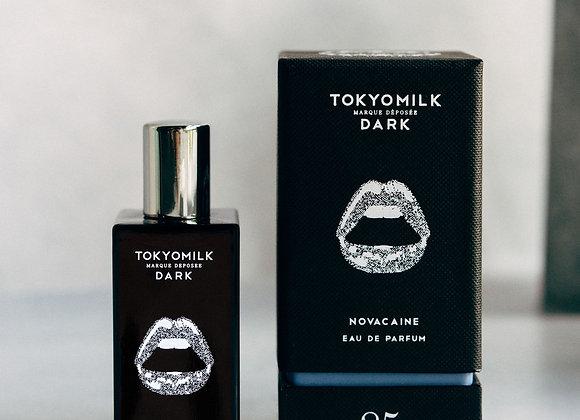 Tokyomilk Dark Novacaine Parfum