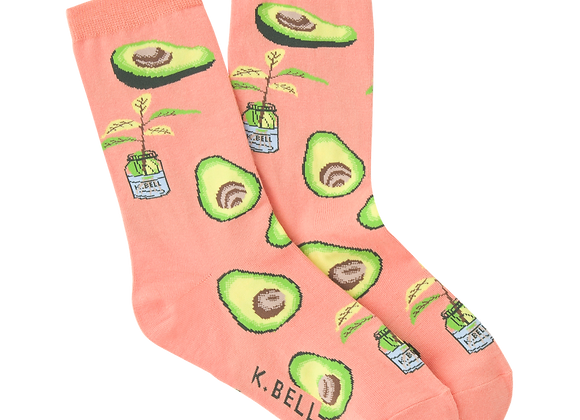 Avocado - Socks
