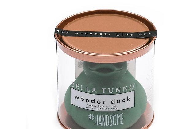 Duck Handsome Wonder Bath Toy