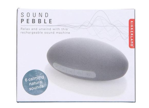 Sound Pebble - Kikkerland
