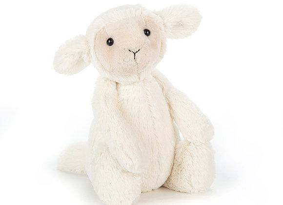 Bashful Lamb Plush Toy
