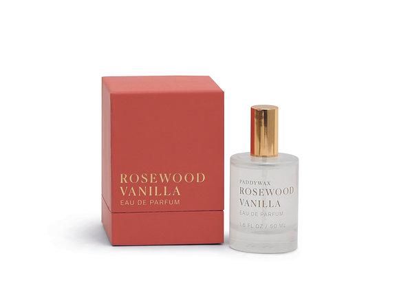 Eau De Perfume Rosewood Vanilla