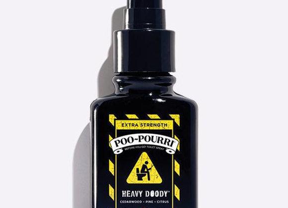 Poo Pourri Spray 2oz