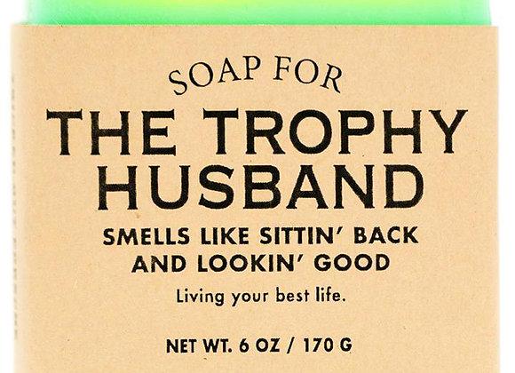 Soap For Trophy Husband