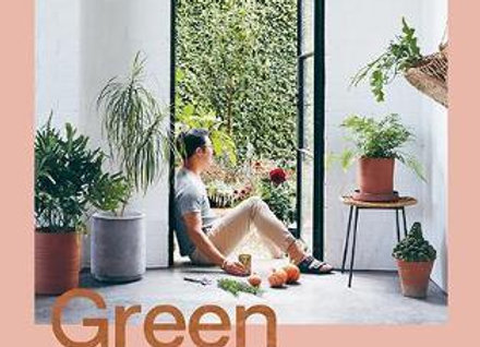 Green Book : Plants For Small Spaces, Indoors and Out.
