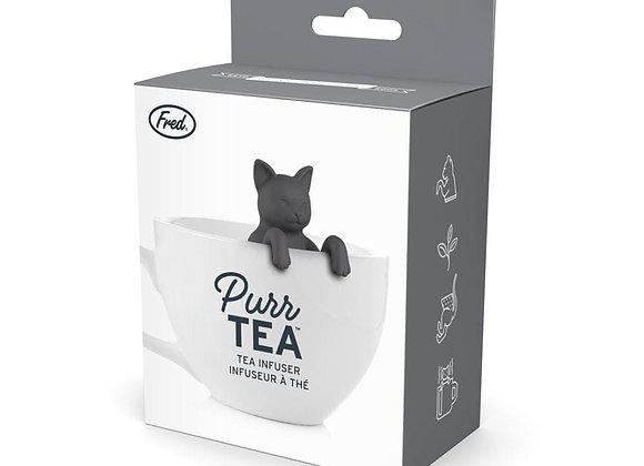 Tea Infuser - Purrtea