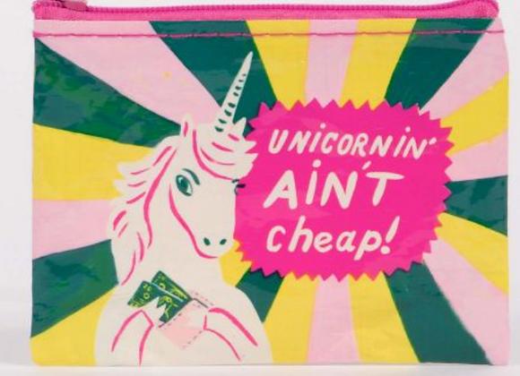 Unicornin' Ain't Cheap - Coin Purse