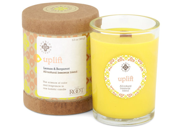 Uplift: Seeking Balance Candle