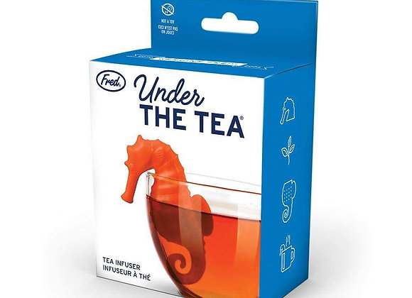 Tea Infuser - Under The Seahorse