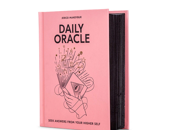 Daily Oracle - Book