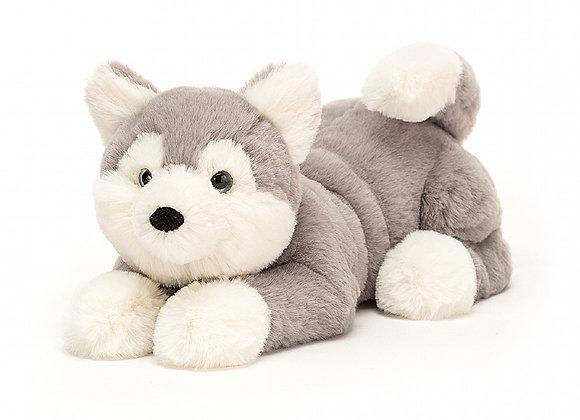 Hudson Husky Little Plush Toy