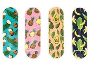 Tropical Phone Finger Loop  Assorted Designs