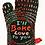 Thumbnail: I'll Bake Love To You Oven Mitt