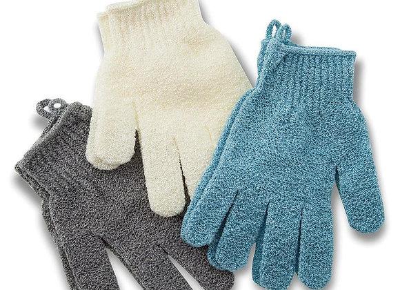 4ever Gloves Exfoliating