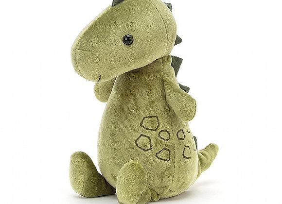 Woddletot Dino Plush Toy