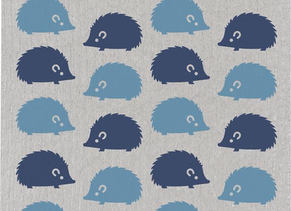 Happy Hedgehog Ecologie Swedish Sponge Cloth