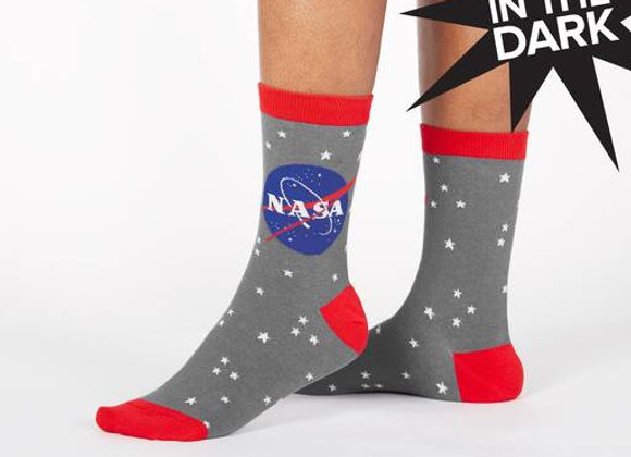 Women's Crew Nasa Stargazer Socks