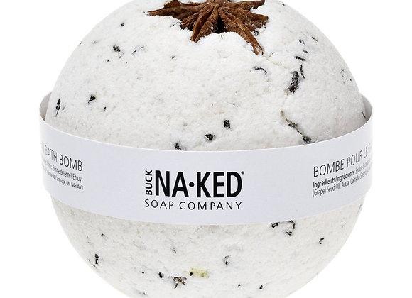 Bath Bomb Vanilla Chai