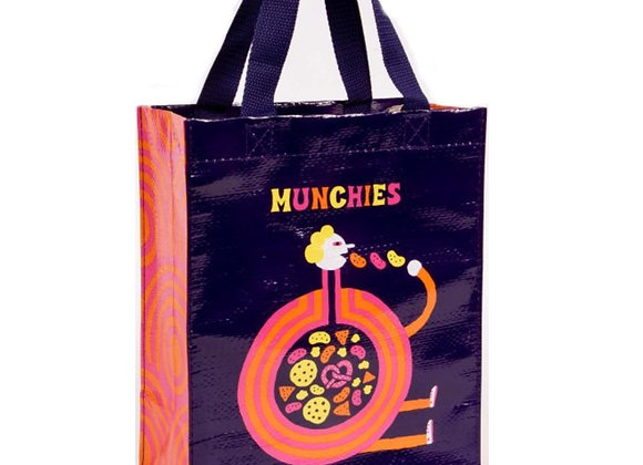 Handy Lunch Tote - Munchies