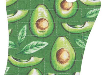 Avocados Over Mitts Set Of 2