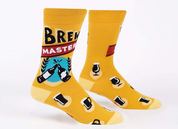 Brew Master Socks