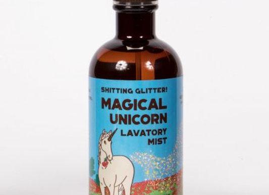 Magical Unicorn - Lavatory Mist