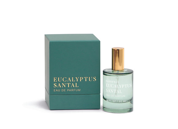 Eau De Perfume Eucalyptus & Santal