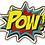 Thumbnail: @307 Enamel Pin Pow!