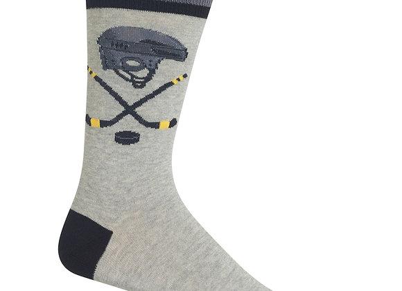 Men's Crew Socks Hockey