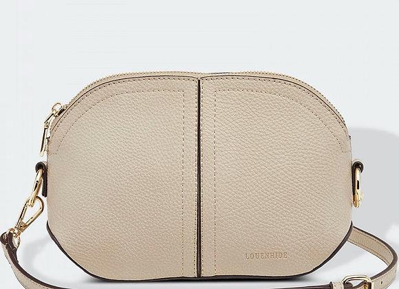 Jasmine crossbody bag - putty