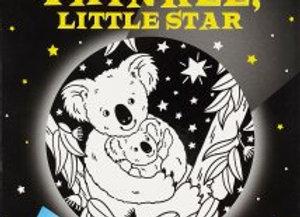 Shadow Book Twinkle Twinkle Little Star