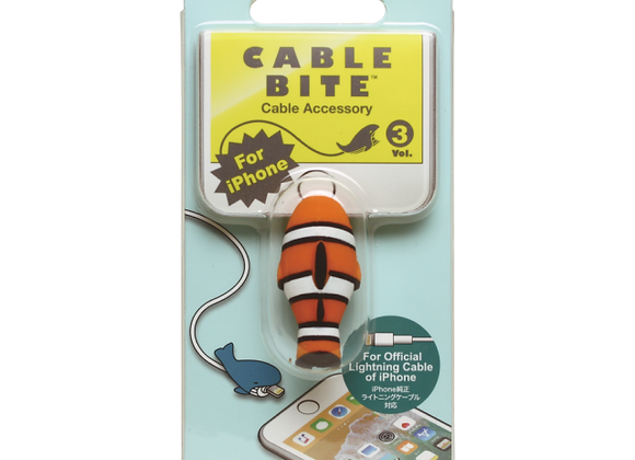 Clownfish Cable Bite